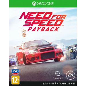 Need for Speed: Payback Xbox One (Русская версия)