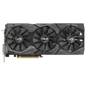 Asus GeForce GTX 1070TI 8GB Strix Gaming (Гарантия 6 месяцев)