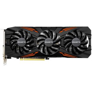 Gigabyte GeForce GTX 1070TI 8GB Gaming (Гарантия 6 месяцев)