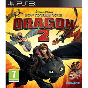 How To Train Your Dragon 2 PS3 (б\у)