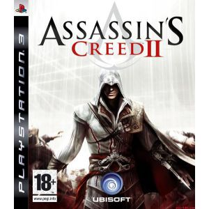 Assassin's Creed 2 PS3 (б\у)