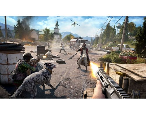 Фото №7 - Far Cry 5 PS4 русская версия