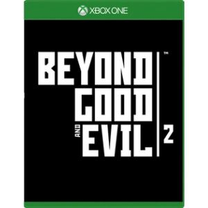 Beyond Good and Evil 2 Xbox One Русская Версия