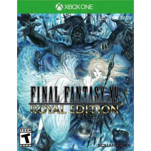 Final Fantasy XV Royal Edition Xbox ONE русские субтитры