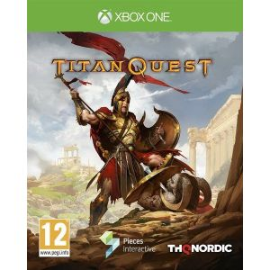 Titan Quest Anniversary Edition Xbox ONE русская версия