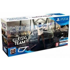 Bravo Team - Aim Controller Bundle PS4