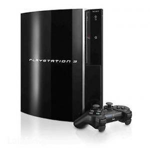 PS3 FAT 40/60/80GB