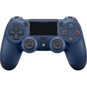 Sony Dualshock 4 Midnight Blue version 2
