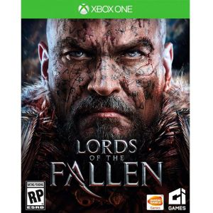 Lords of the Fallen Xbox ONE (б/у)