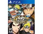 Фото №2 - NARUTO SHIPPUDEN: Ultimate Ninja STORM Trilogy PS4 Английская Версия