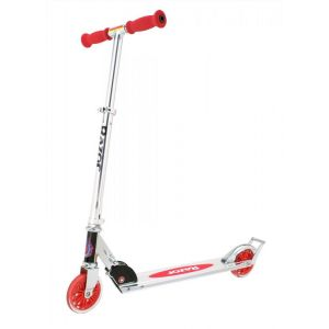 Razor Scooter A125 Al GS red