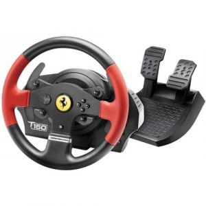 Руль и педали для PC/PS3/PS4 Thrustmaster T150 Ferrari Wheel with Pedals