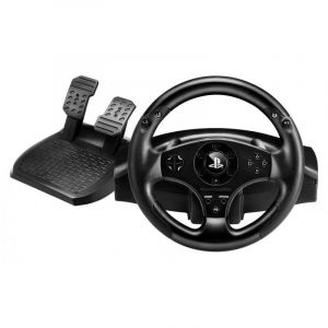 Руль и педали для PS3/PS4 Thrustmaster T80 Racing Wheel