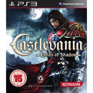 Castlevania: Lords of Shadow PS3 (Б.У.)