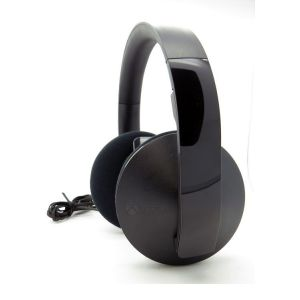 Наушники Microsoft Official Xbox One Stereo Headset Black