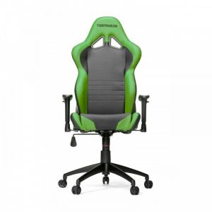 Кресло Vertagear Racing Series S-Line SL2000 Black/Green Edition