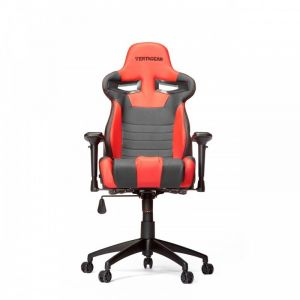 Кресло Vertagear Racing Series S-Line SL4000 Black/Red Edition