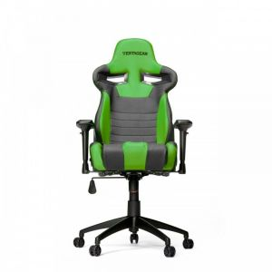 Кресло Vertagear Racing Series S-Line SL4000 Black/Green Edition