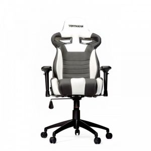 Кресло Vertagear Racing Series S-Line SL4000 Black/White Edition