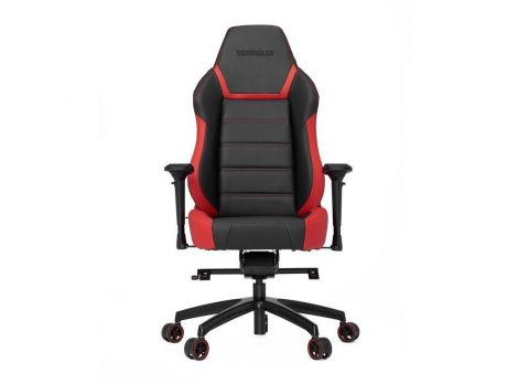 Фото №1 - Кресло Vertagear Racing Series S-Line PL6000 Black/Red Edition