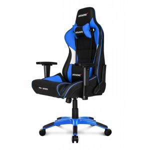 Кресло Akracing ProX CPX11 black&blue&white
