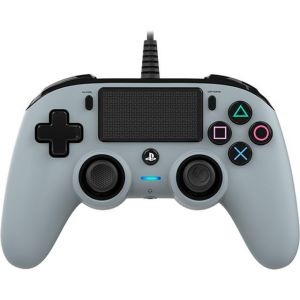 NACON Wired Compact Controller PS4 Grey