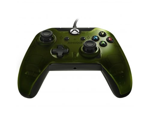 Фото №2 - Wired Controller Verdant Green Xbox One