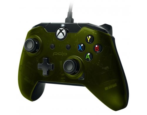 Фото №3 - Wired Controller Verdant Green Xbox One