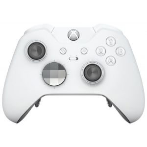 Xbox Wireless Controller Elite White