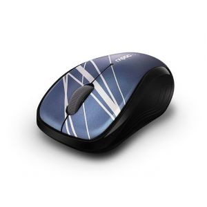 RAPOO Wireless Optical Mouse blue (3100р)