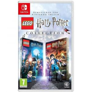 Lego Harry Potter Collection Nintendo Switch