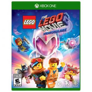 The LEGO Movie 2 Videogame Xbox ONE русские субтитры