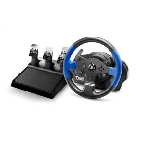 Руль  и  педали для  PC/PS4 Thrustmaster T150 RS PRO Official PS4 licensed