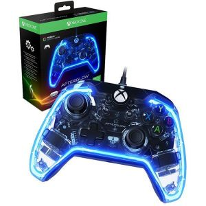 Wired Controller for Xbox One & PC Afterglow Prismatic