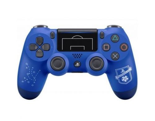Фото №2 - Sony Dualshock 4 PlayStation F.C. Limited Edition version 2 - Б/У