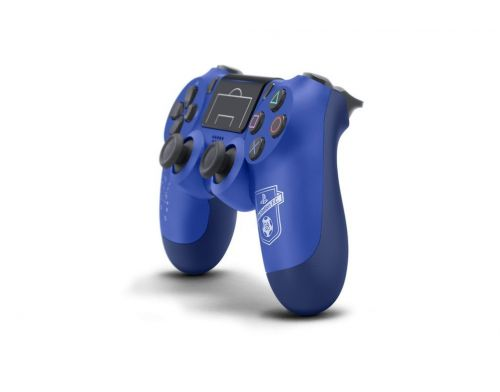 Фото №3 - Sony Dualshock 4 PlayStation F.C. Limited Edition version 2 - Б/У