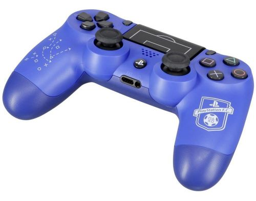 Фото №4 - Sony Dualshock 4 PlayStation F.C. Limited Edition version 2 - Б/У