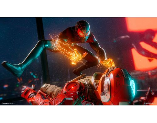 Фото №6 - Marvel's Spider-Man: Miles Morales PS4 русская версия