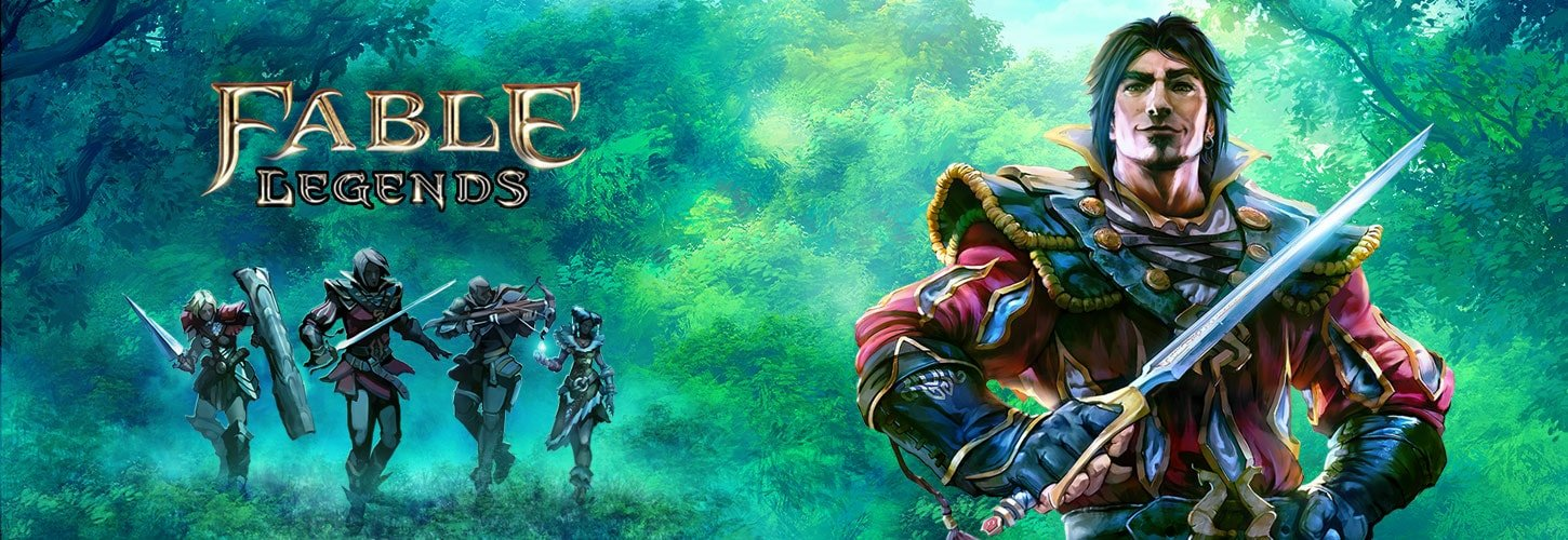 Xbox ONE Fable Legends